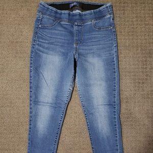 Old navy jegging skinny jeans